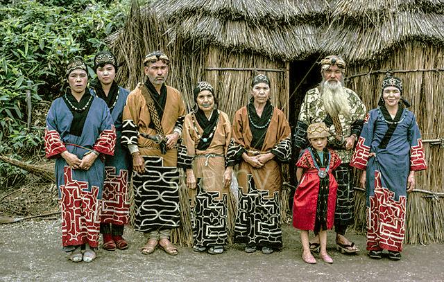 Người Ainu