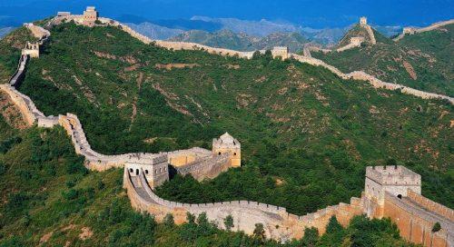 Du lịch Bắc Kinh - Vạn Lý Trường Thành