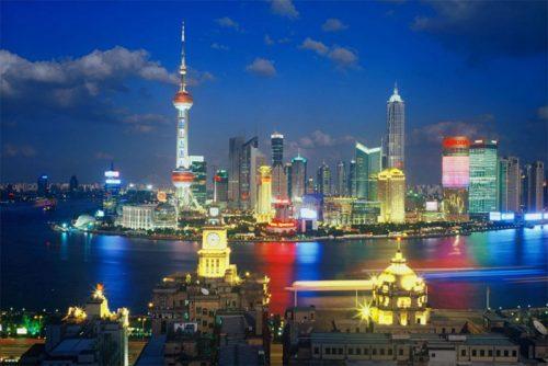 Du lịch Thượng Hải - Bến Thượng Hải