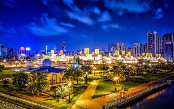 Du lịch Dubai - Gold Souk