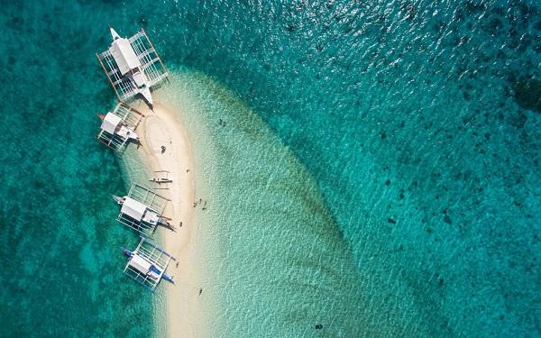 Hòn đảo tuyệt đẹp - Cebu