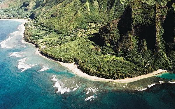 Hòn đảo tuyệt đẹp - Kauai