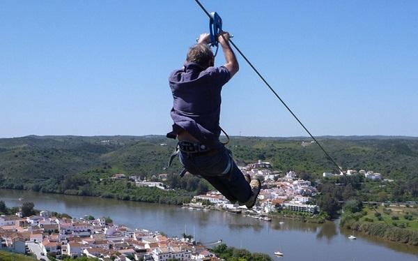 du lịch biên giới các quốc gia - Tây Ban Nha và Bồ Đào Nha