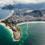 Du lịch Brazil – Rio de Janeiro (P.2)