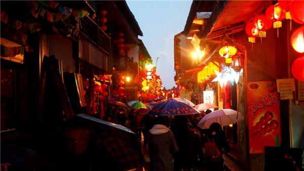 du lịch Trung Quốc - Tây Đường