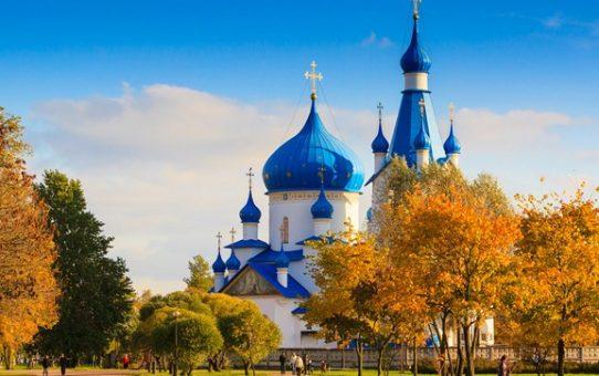 tham quan Russia - Kremlin Moscow