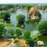 Vịnh Hạ Long thu nhỏ ở Bửu Long - Đồng Nai