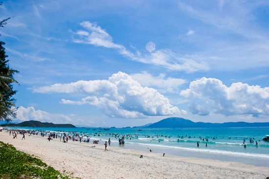 10 điểm du lịch tuyệt đối không thể bỏ qua khi đến Khánh Hòa-biendailanh