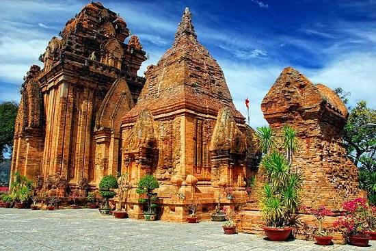 10 điểm du lịch tuyệt đối không thể bỏ qua khi đến Khánh Hòa-thapbaponagar