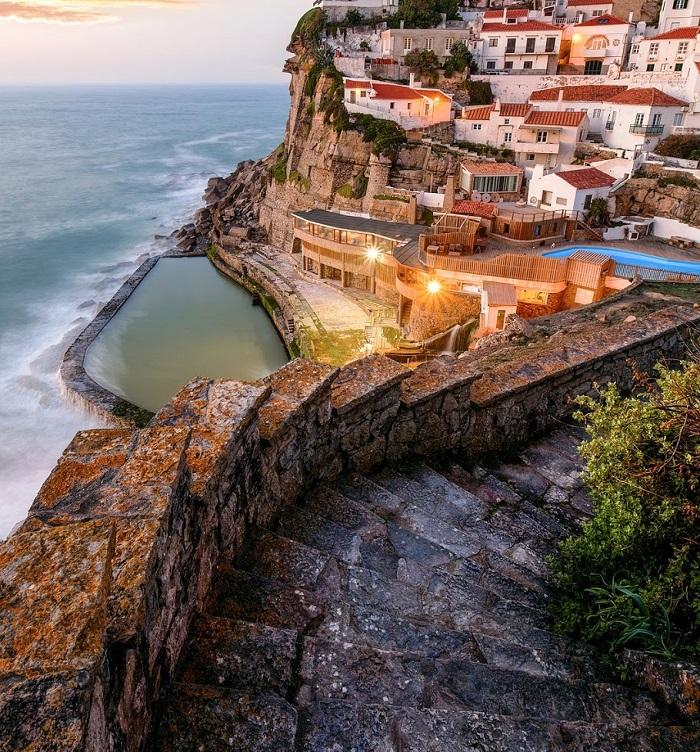 Lisbon - Điểm du lịch tuyệt vời ở Bồ Đào Nha