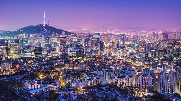 Seoul - địa điểm thu hút nhất đối với khách du lịch Hàn Quốc