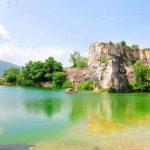 """Hồ Tà Pạ An Giang: """"Tuyệt tình cốc"""" ở miền Tây"""