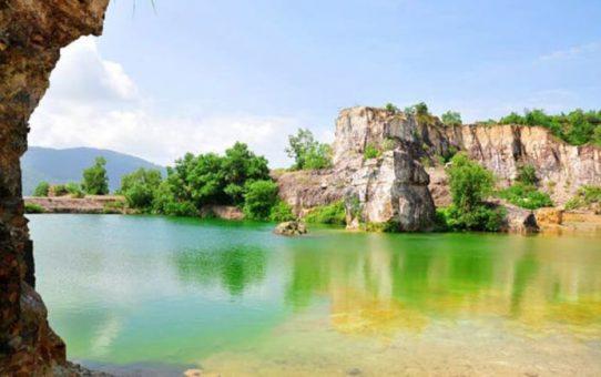 Hồ Tà Pạ An Giang