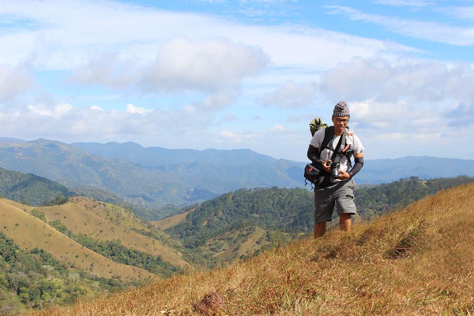 trekking tà năng phan dũng - 4