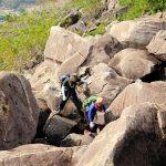 Review các cung đường ở núi Bà Đen Tây Ninh