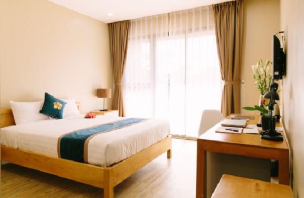 khách sạn Bảo Lộc