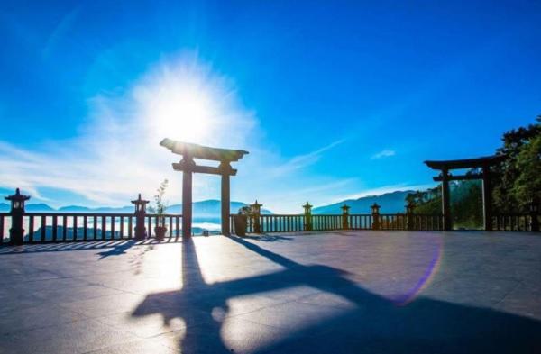 chùa Linh Quy Pháp Ấn