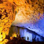 Top 3 hang động nổi tiếng nhất Vịnh Hạ Long