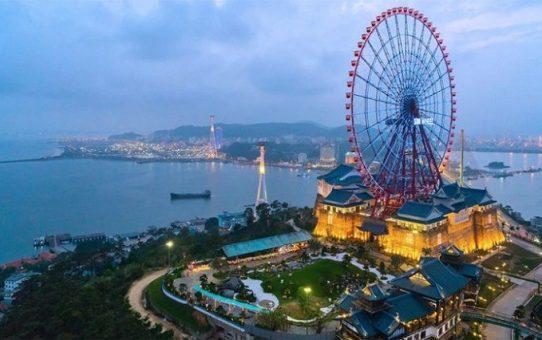 Sun World Hạ Long Park hạ long