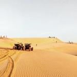 Kinh nghiệm du lịch Mũi Né – đặt tour du lịch Phan Thiết