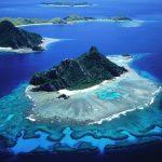 Khám phá các hòn đảo tuyệt đẹp trên thế giới (P.2)