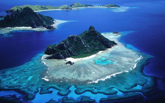 Torres Strait Australia