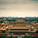 Du lịch dịp Tết tại Cố cung và Thượng Hải