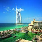 Khám phá vẻ đẹp thiên nhiên khi du lịch Dubai