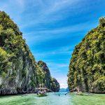 Khám phá các hòn đảo tuyệt đẹp trên thế giới (P.1)