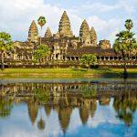 Đổi gió du lịch Campuchia với 10 điểm đến hấp dẫn