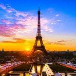 Những điểm nên đến khi du lịch Pháp (P.1)