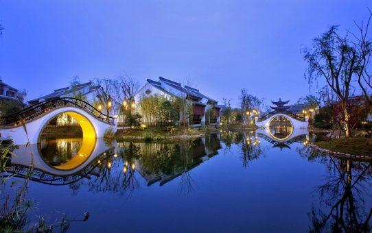 du lịch Trung Quốc - Hàng Châu