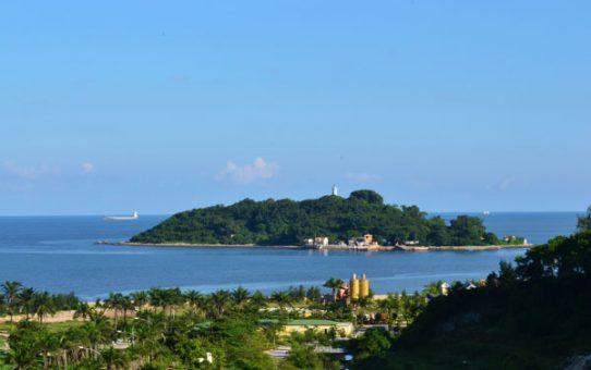 Khám phá đảo Hòn Dấu tại Đồ Sơn