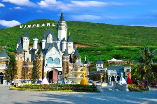 10 điểm du lịch tuyệt đối không thể bỏ qua khi đến Khánh Hòa-vinpearl land