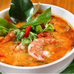 Khi du lịch Thái Lan thì không thể bỏ qua những món ăn đường phố Thái Lan