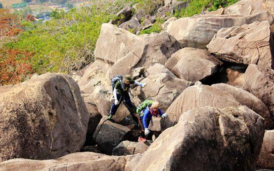 Kinh nghiệm du lịch núi bà đen tây ninh