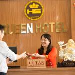 Các khách sạn biển Hải Hòa đẹp nhất