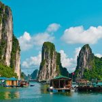 Halong bay cruise overnight 2019