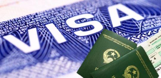 Lựa chọn dịch vụ làm Visa uy tín nhất định phải chọn Visa 24 Giờ