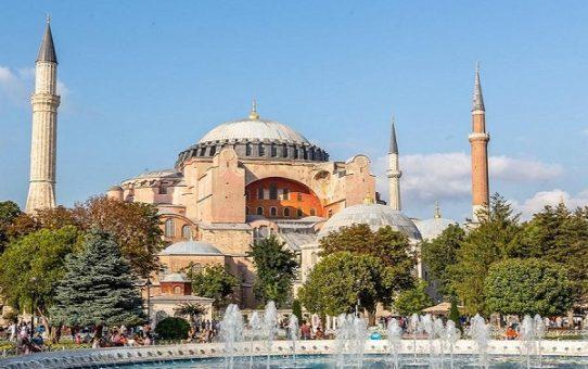 Chia sẻ kinh nghiệm du lịch Thổ Nhĩ Kỳ