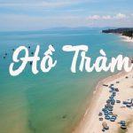 Đến Hồ Tràm Vũng Tàu thì chơi gì?
