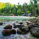 Cảm nhận cuộc sống tại đảo Nam Du