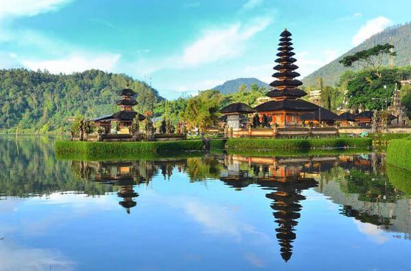 Xứ sở vạn đảo Indonesia