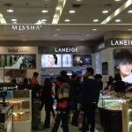Kinh nghiệm mua sắm ở hàn quốc
