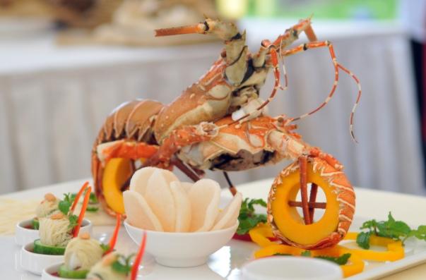 Crab House nơi hàng đầu chế biến cua