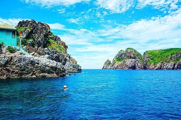 Đi Hòn Tằm Nha Trang để khám phá cảnh biển tươi đẹp