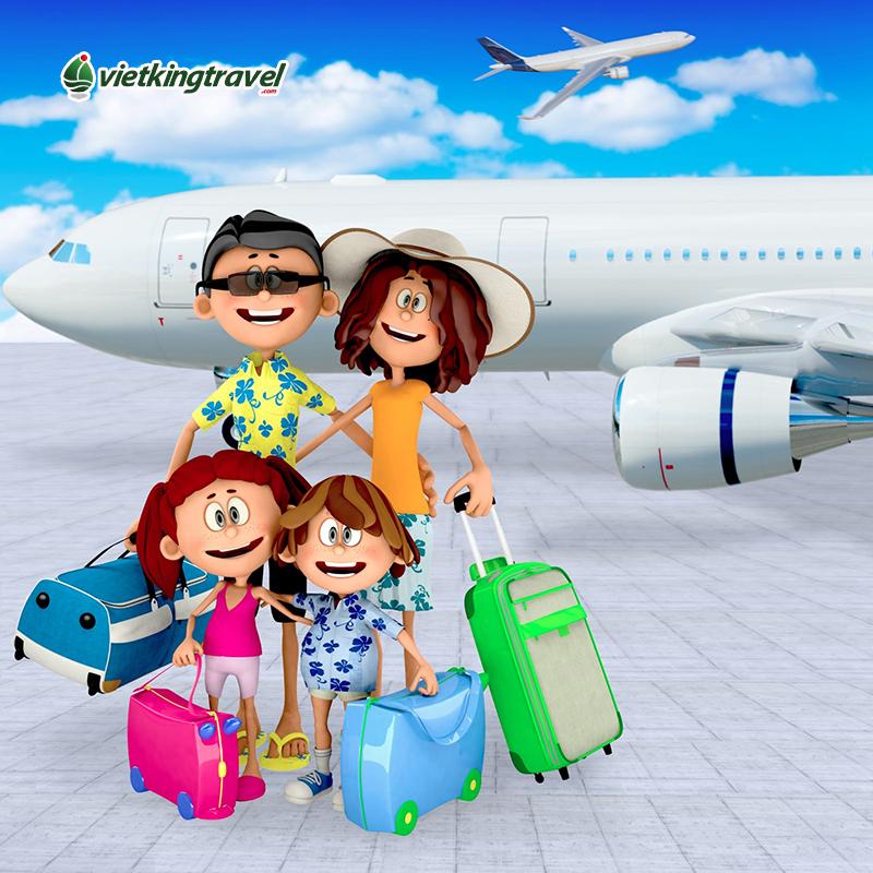 Đặt mua vé máy bay sớm để được vé rẻ