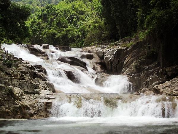Giới thiệu Thung lũng Yang Bay