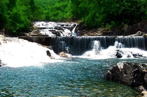 Kinh nghiệm du lịch công viên sinh thái Yang Bay Nha Trang