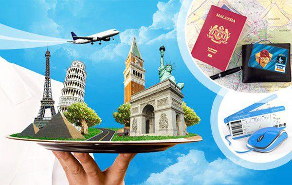 Lợi ích của việc mua bảo hiểm du lịch trước khi đi nước ngoài
